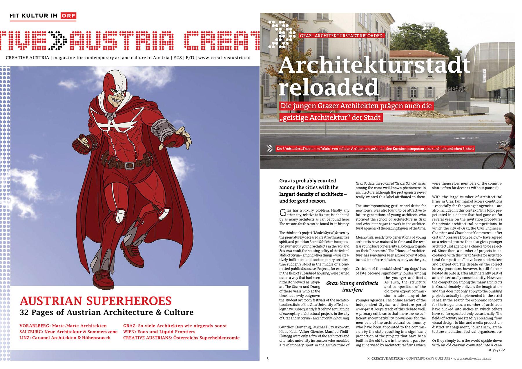 2016_news_Austria Superheroes_magazine_slide_01